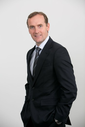 New Chief Executive Officer of Manchester Airport Andrew Cowan