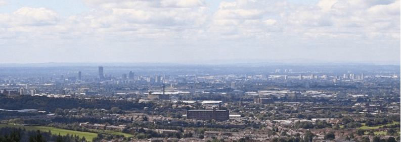Greater Manchester Spatial Framework - timescales announced for second draft