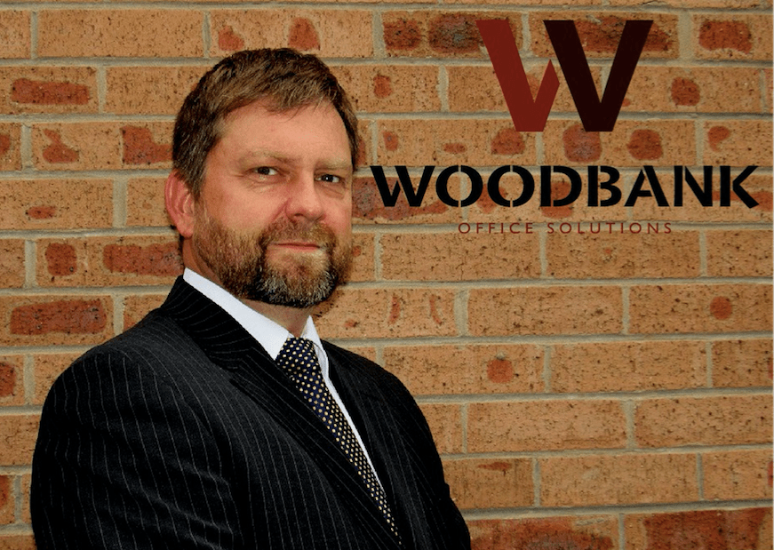 Stockport Office Solutions provider Woodbank have taken on Darren Coughlin who will nurture clients in Yorkshire