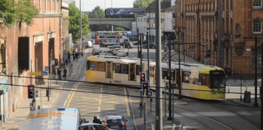 Transport for Greater Manchester launch Travel Choices