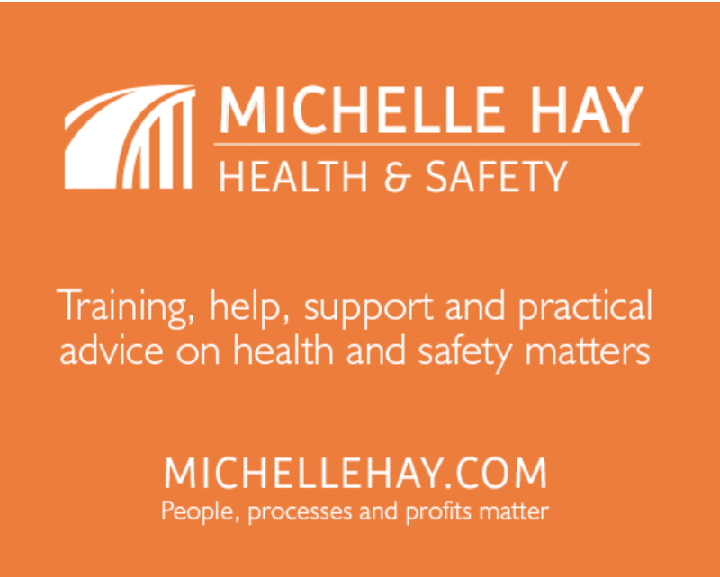 Michelle Hay health and safety