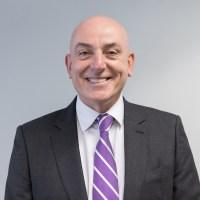 Steve Fletcher new CEO at Vernon Building Society