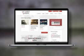 fernandes creative website design