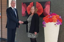 C&C Insurance Brokers opens new South Wales office