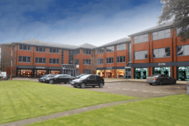 Quorum developing apartments at Woodview in Poynton