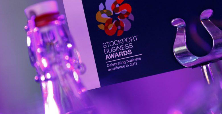 The Stockport Business Awards, organised by Clarke Nicklin Chartered Accountants, is once again joined by headline sponsors Gorvins Solicitors and Orbit Developments.