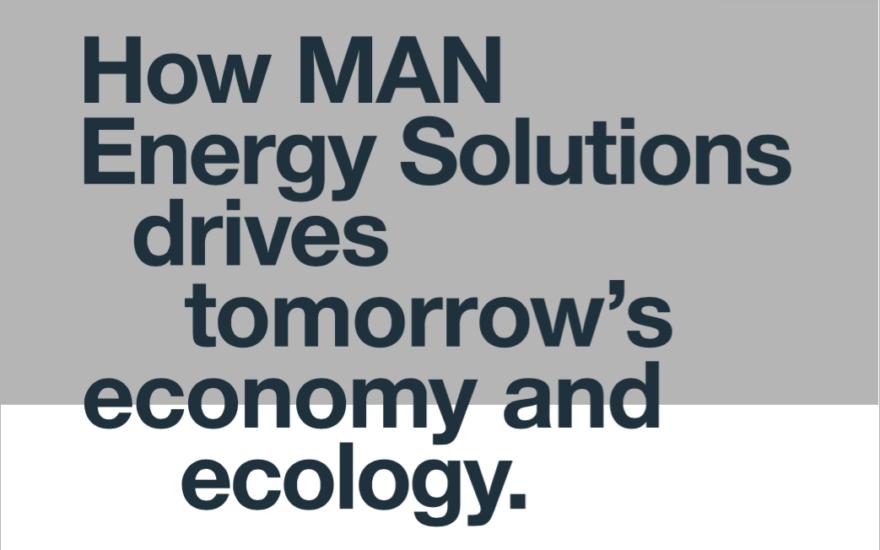 MAN Diesel & Turbo UK becomes MAN Energy Solutions