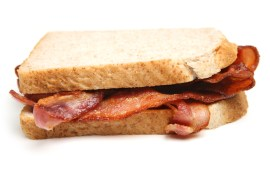 Platform81 launch Big Bacon Butty