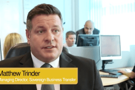 Sovereign Business Transfer