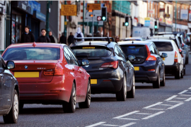 TfGM work with businesses to tackle congestion