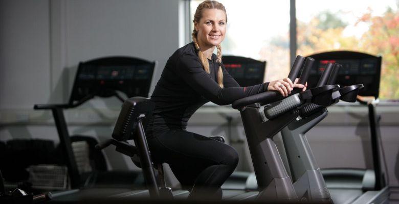 Kath Hinsley-Jones - fitness instructor Life Leisure 2