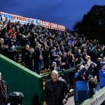 Yeovil Town FC 1-3 Stockport County FC. Emirates FA Cup First Round. 10.11.18