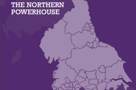 New Report Highlights Scale of North South Divide