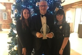 STAR Procurement win award for innovation