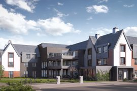 New Care are to build new purpose built care homes in Bramhall and Cheadle