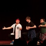 Broadway Nights at Romiley Forum