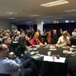 Damar Event testing knowledge around apprenticeships