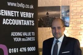 Bernard Verby Bennett Verby