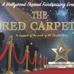 Stockport based NK Theatre Arts host Hollywood Red Carpet event