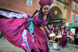 Greater Manchester leaders unveil culture strategy