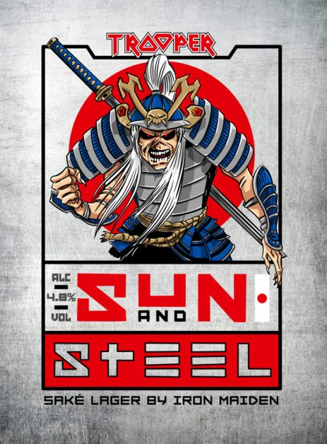 TROOPER-Sun-and-Steel