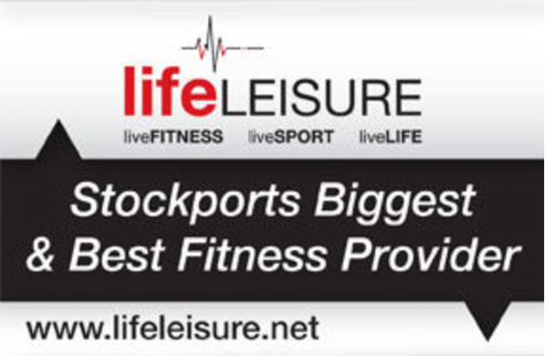 Life Leisure Stockport