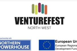 Venturefest North West