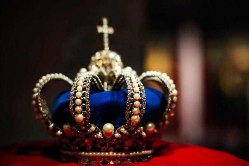 A tartalom a király irányzat megszületése