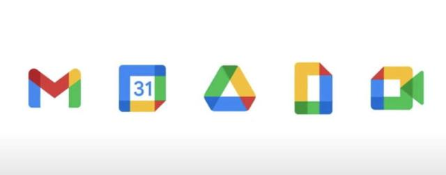 Itt vannak az új logók