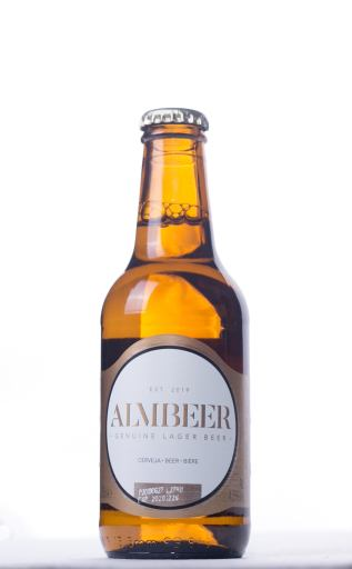 Almbeer