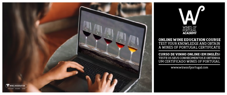 Wines of Portugal Online Education Course