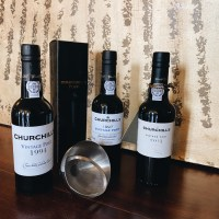 3 Packs da Churchill´s perfeitos para o Natal