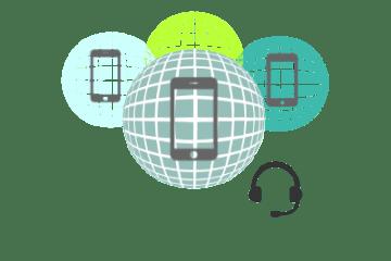 digital phone service