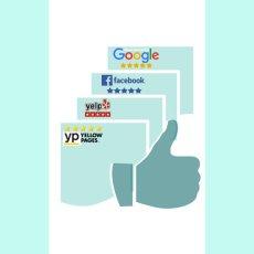 Business reviews integration Bundle