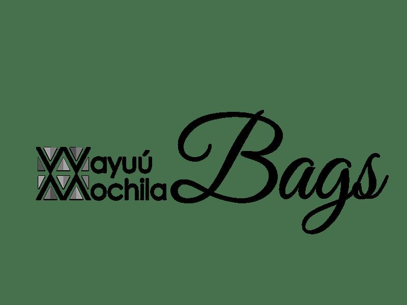 wayuu mochila bags