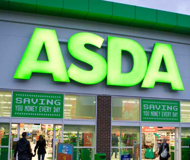 The Branding Conundrum Balancing Sainsburys Quality Messaging With Asdas Focus On Value