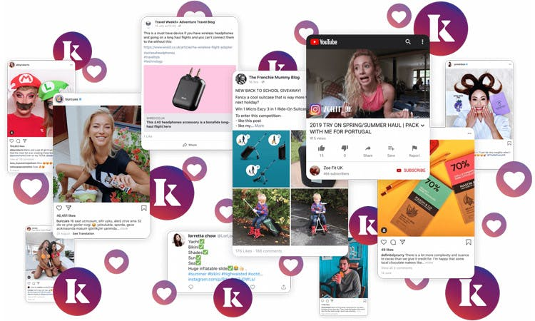 Meet the brand turning influencer marketing into charitable donations - Marketing Week