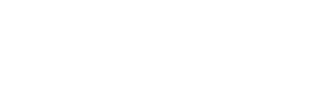 Marketing Wolf Logo White