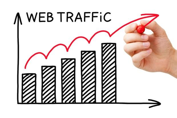 high quality web page