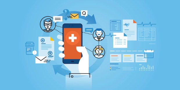hospital marketing plan with multiple factors