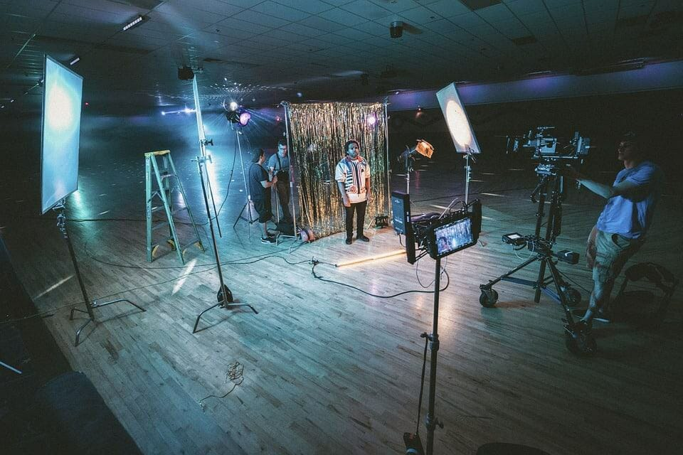 Video Production Company for Small Businesses
