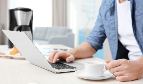 Small Business Google Analytics Reports