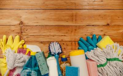 5 Digital Marketing Strategies for Commercial Cleaning Companies
