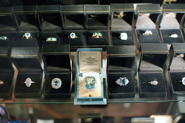 SEO Keywords for jewelry stores