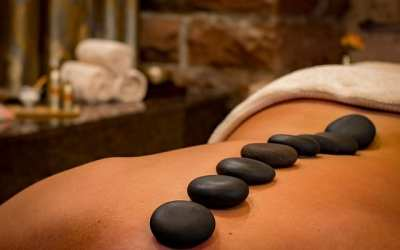 SEO Keywords for Spas