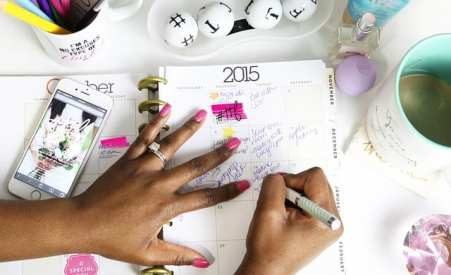 SEO keywords for event planners
