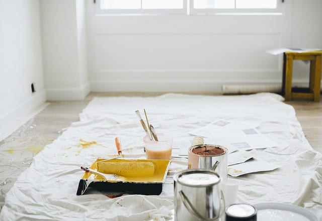 SEO Keywords for Painters