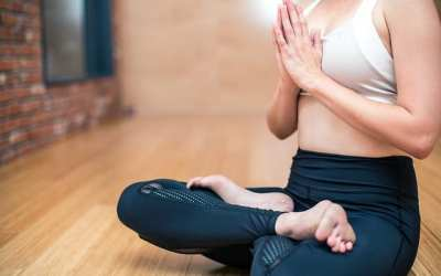 SEO Keywords for Yoga Studios