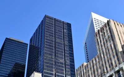 Commercial Real Estate SEO