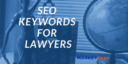 SEO Keywords for Lawyers